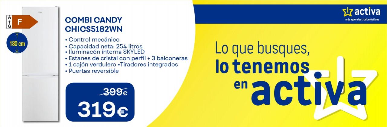 TIENDAS ACTIVA - Genérico - SEPT. 2021 - 1
